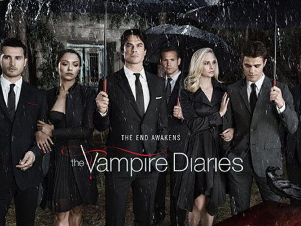 Film come THE VAMPIRE DIARIES da vedere se ami la serie tv