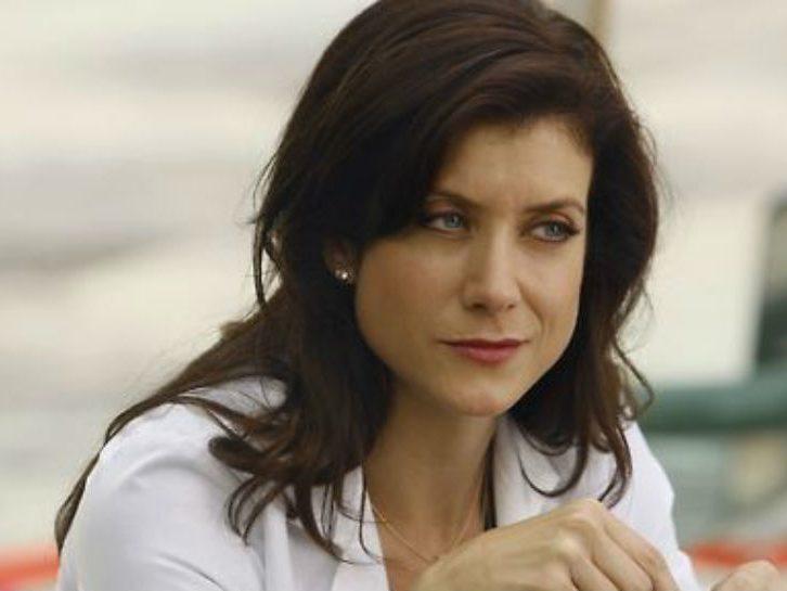 """Grey's Anatomy – Kate Walsh """"Non posso avere figli"""""""