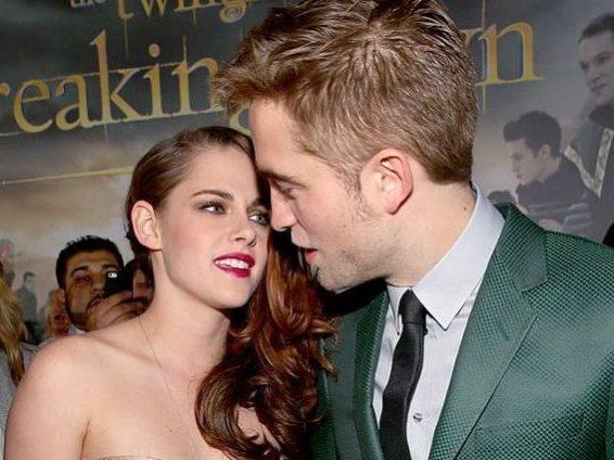 Robert Pattinson e Kristen Stewart stanno insieme?